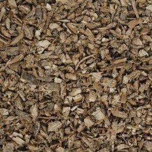 Cypress Rubber Mulch